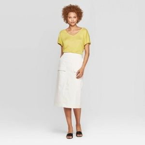 Utility Skirt (NWT)